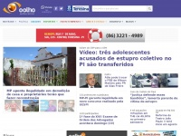 oolho.com.br