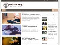 Bodi Vei | Blog de Humor > Só Humor