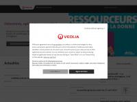 Veolia.com - Veolia