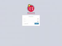 Icgsistema.com.br - ICG | Log in