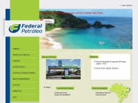 Federalpetroleo.com.br - Federal Petróleo – Distribuidora