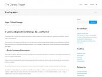 thecanaryreport.org