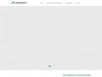 Casabrancaconstrutora.com.br - Casa Branca Construtora