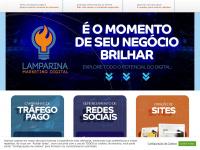 lamparinaweb.com.br