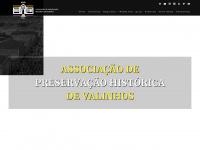 historiavalinhos.com.br