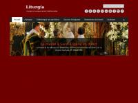 Schola-sainte-cecile.com - Liturgia – Liturgie & musique sacrée traditionnelles