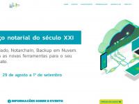 Congressonotarial.com.br - Congresso Notarial -