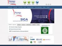 ACESP - Associação de Coloproctologia do Estado de São Paulo