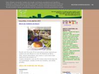 ecosdarede-receitasecologicas.blogspot.com