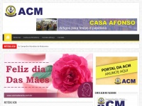 acmadureira.com.br