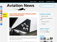 Aviation-news.net - Aviation News