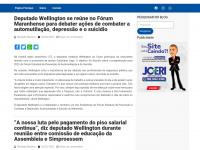 Blogdobezerra.com.br - Blog do Bezerra | A informação sem maquiagem!