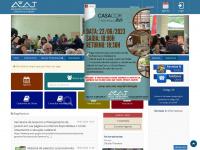 AEAJ - Associação dos Engenheiros e Arquitetos de Jacareí