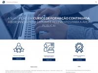 Dinamicapublica.com.br