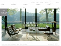 Theglasshouse.org - The Glass House