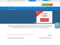 Tradução Português Inglês para artigos científicos | UlatusTM