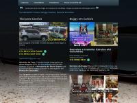 Taxi em Caraíva, Porto Seguro (Bahia) 73 99951-5247