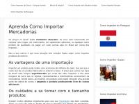 comoimportarprodutos.org