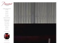 Baccarathotels.com - Luxury Hotel in Manhattan, NYC | Baccarat Hotel