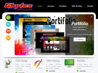 Webdesign e Hospedagem de Sites | Gbytes Solutions