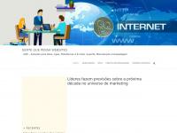 GQP é Gente que Pensa websites – Projetos e Assessoria – A sua presença corporativa virtual começa aqui. Criação, Reforma e Manutenção de sites. Gestão profissional do seu site