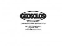 geosolos.com.br