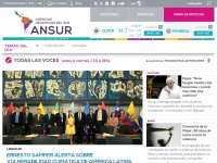 Ansur.am - Coming soon!