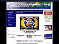 Defesa Popular Falsos condomínios, Taxas de associações, taxa de associação, Loteamentos clandestinos
