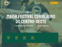 Piri Bier 2018 - Festival de Cervejas Artesanais - Edição Goiânia