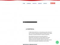 Vigillar Alarmes Eletrônicos - Tecnologia em Segurança  (38) 3222-6578