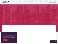 agenciastatus.com.br