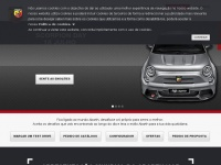 Carros Desportivos | Abarth