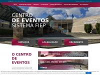 centrodeeventosfiep.com.br