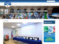Fondazione Alleanza Nazionale | www.fondazionean.it