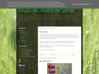 Gjsande.blogspot.com - Grupo de Jovens de Sande