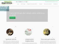 Ranchoelectronico.org - Rancho Electrónico | Hackerspace en la Ciudad de México