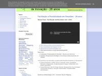 Facilitadordeworkshopdeinovacao.blogspot.com - Facilitador de Workshop de Inovação