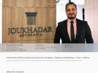 Advocaciajoukhadar.com.br - Joukhadar Advocacia Criminal
