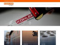 Kohlerembalagens.com.br
