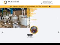 Balanceajato.com.br - Balanceamento dinamico industrial em Piracicaba SP