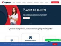 golcor.com.br