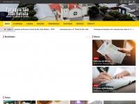 paroquiasjbatista.com.br
