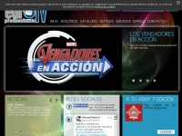 Europroducciones.com - Bienvenidos al Grupo Europroducciones
