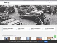 Operama.com.br - OPERAMA OFFROAD & 4X4: Loja virtual