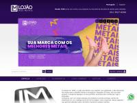 lojaodosmetais.com.br