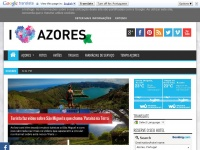 iloveazores.net