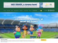 arenadunas.com.br