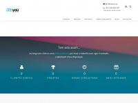 Criação de sites . Uebyou . Criamos Valor . Web Design :: Início