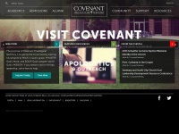 Covenantseminary.edu