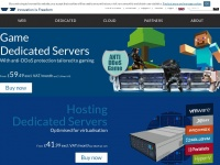 Ovh.co.uk - Web hosting, cloud computing and dedicated servers- OVH